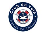 Club de vela puerto Andratx-logo