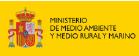 Ministerio de Medio Ambiente-logo